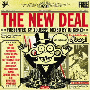 00010_deep_presents_benzi_-_the_new_deal_front_cover